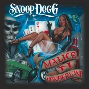 snoop-dogg-malice-n-wonderland-450x450